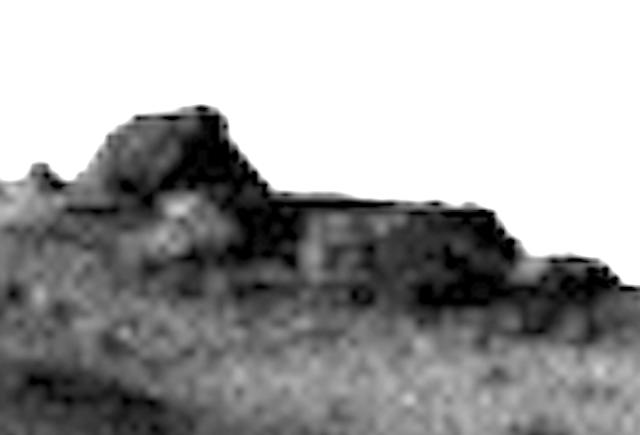 Se encontraron ruinas de un templo extraterrestre en Marte por Curiosity Rover, enlace de la NASA, ¡la foto más nueva de Rover! Noticias de avistamiento de ovnis.
