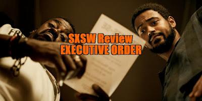 executive order review
