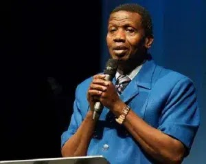 End SARS: Pastor Adeboye backs anti-SWAT protest, gives reason