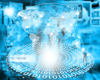 ThinkstockPhotos 471860010 Digital Transformation Behind the Currents!
