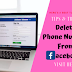 How to Delete A Contact In Facebook