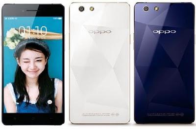 Oppo R1X R8201