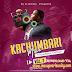Dj D-Ommy (Mr. WashaWasha) - Kachumbari Mixx Vol.2 2020 (ThrowBack Edition) | Download