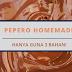 PEPERO HOMEMADE 3 BAHAN!