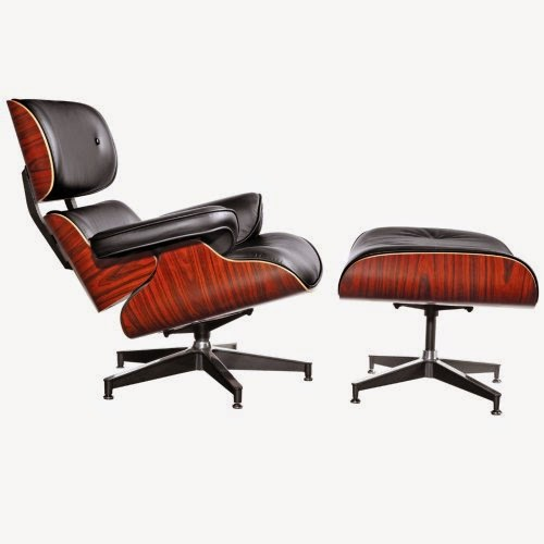 Astounding Eames Lounge Chairs The Best Replicas For Sale Buy Eames Creativecarmelina Interior Chair Design Creativecarmelinacom