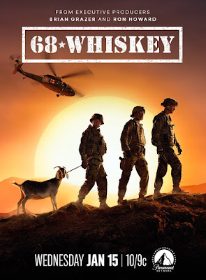 68 Whiskey Paramount Network