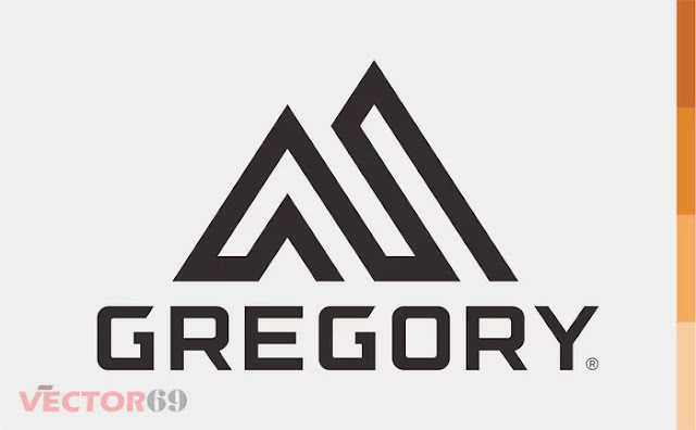 Gregory Packs Logo - Download Vector File AI (Adobe Illustrator)