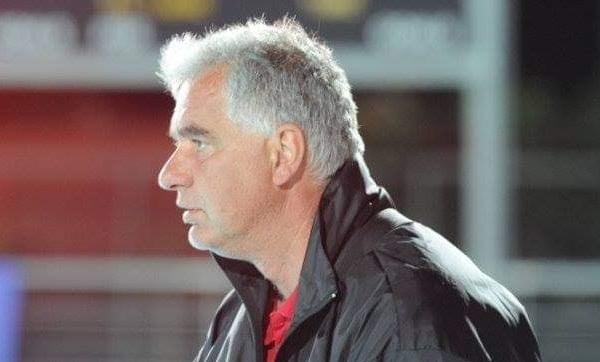 Ο Λευτέρης Βούρος νέος προπονητής της ανδρικής ομάδας του Ναυτικού Ομίλου Ναυπλίου