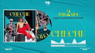 AUDIO | Zuchu Ft. Diamond Platnumz – Cheche | Download