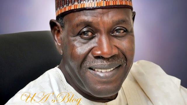 I abandoned June 12, joined Abacha because of 'national interest' – Kingibe