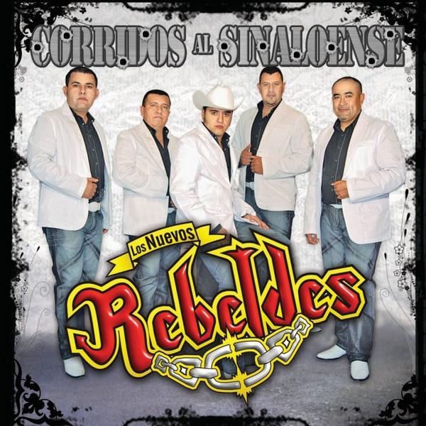 Los Nuevos Rebeldes - Soy Chavo Y No Viejo (2012) (Single / Promo Oficial)