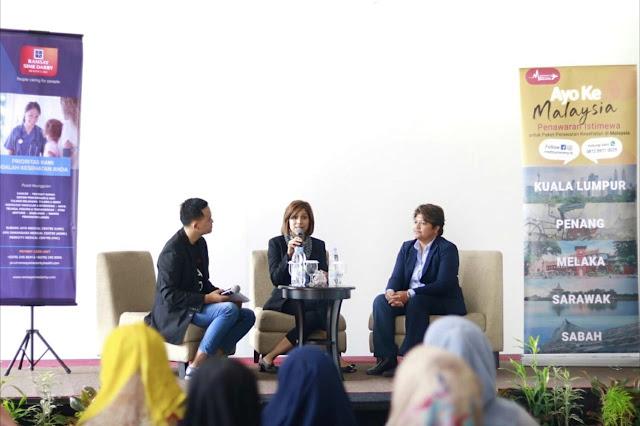 Malaysia Healtcare Travel Council (MHTC)