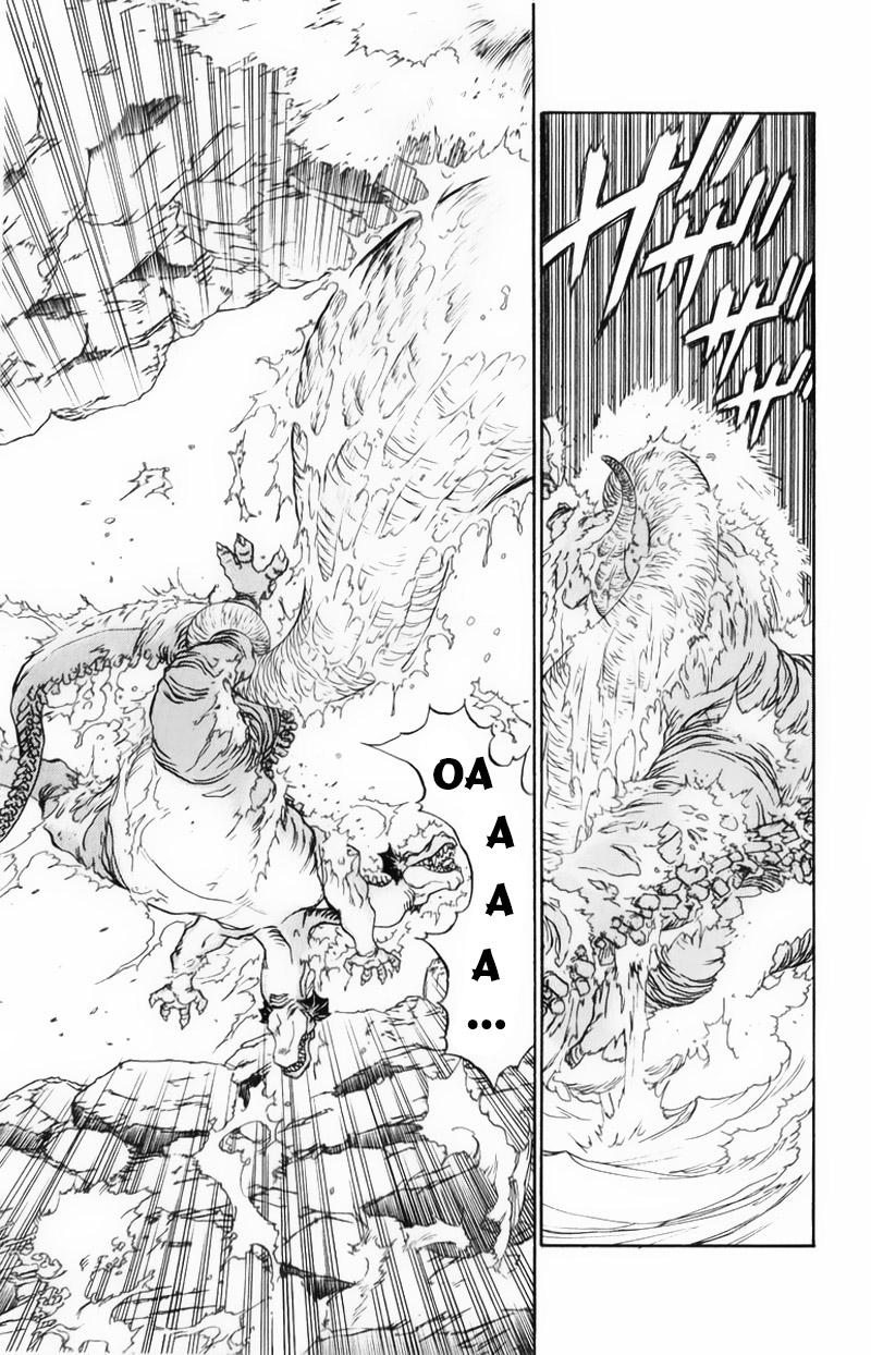 Dragon Quest: Emblem of Roto chapter 43 trang 26