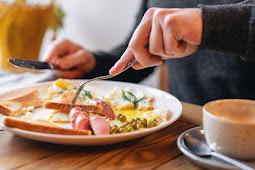 6 Makanan Sehat Bagi Penderita Bronkitis