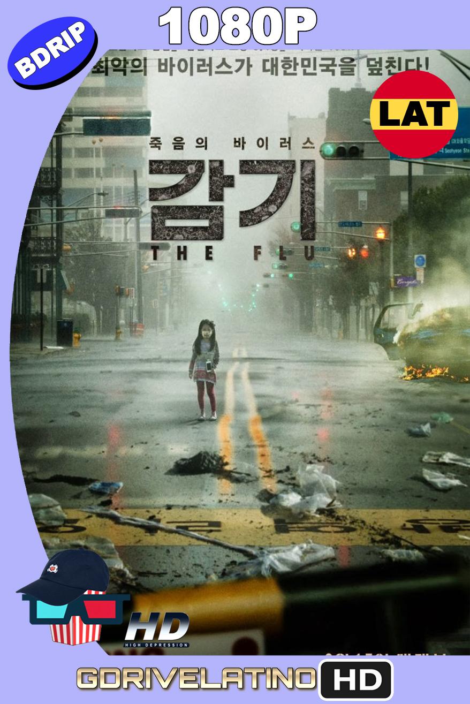 Virus (2013) BDRip 1080p Latino-Coreano MKV