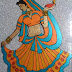 My Painting - Dancing Girl