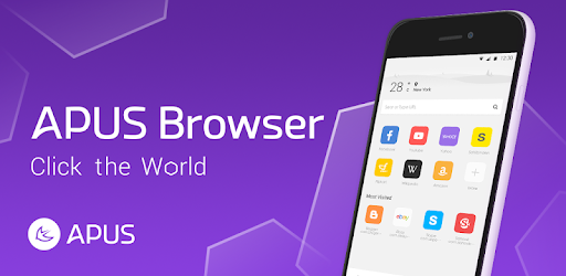 APUS Browser Turbo Android Apps