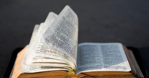 Unsealing Daniel's Scroll - (Revelation 1:3)