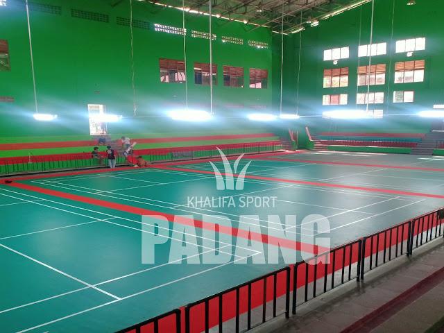 Jual Karpet Badminton Padang