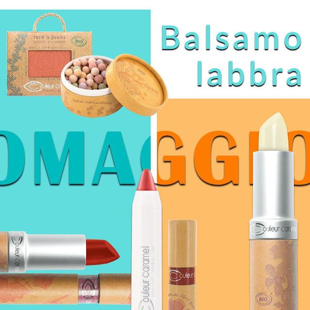 Promozione make-up omaggio make-up Omaggi