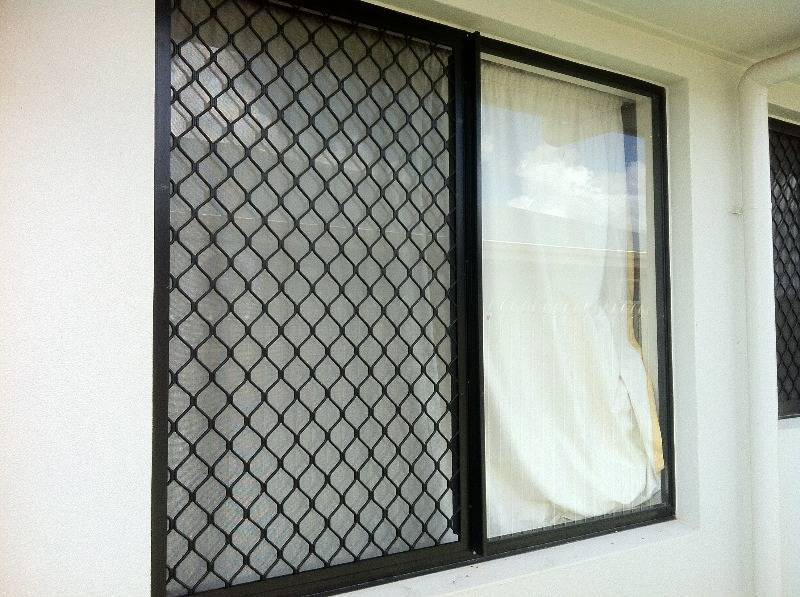 The benefits of Security window screens to home owners with