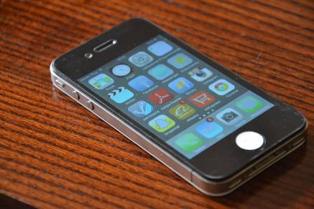 An 18-year-old developer has revived ten-year-old iOS 4 as an app.