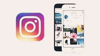 how to make your instagram black