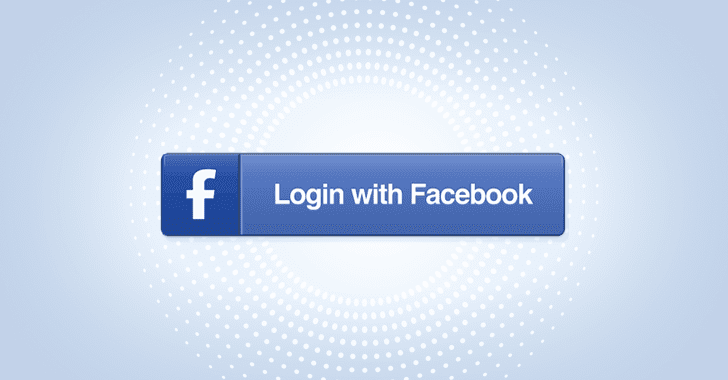 facebook account token hacking