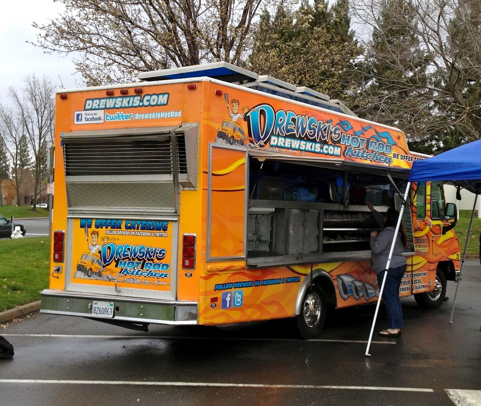 Drewskis Food Truck