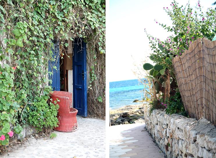 Ibiza Mediterranean Style