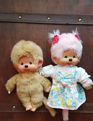 monchhichi monchichi kiki doll collection collector collectionneur collectionneuse poupée jouet peluche enfant