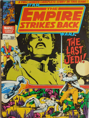 Empire Strikes Back #145