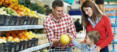 Μεγάλη προσοχή στην επιλογή των τροφίμων συνιστά το ΠΑΚΟΕ