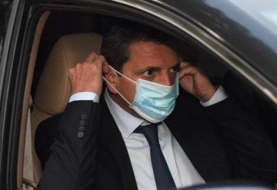 """Massa propone crear la figura de """"vandalismo rural"""" con penas de hasta 5 años de cárcel"""