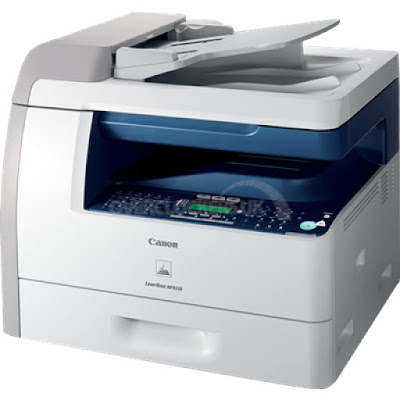 Time saving features heighten repose of work as well as productivity Canon i-SENSYS MF6550 Driver Downloads