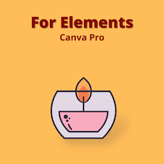 How to create Shadow effects in Canva ?