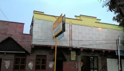 Hotel Segoro Pemalang