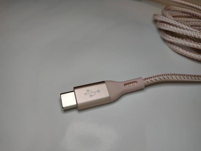 Maktar 66W 口袋快充, 體積超小的氮化鎵PD三孔充電器, 一顆搞定 - 11