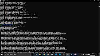 CARA INSTALL KALI LINUX  GUI Desktop WSL 2 XFCE