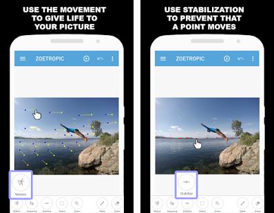 download zoetropic pro apk terbaru 2018