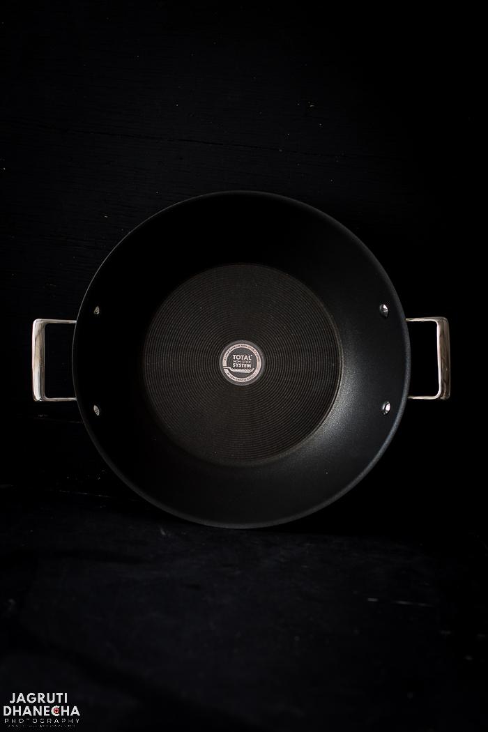 Circulon infinite 36cm wok