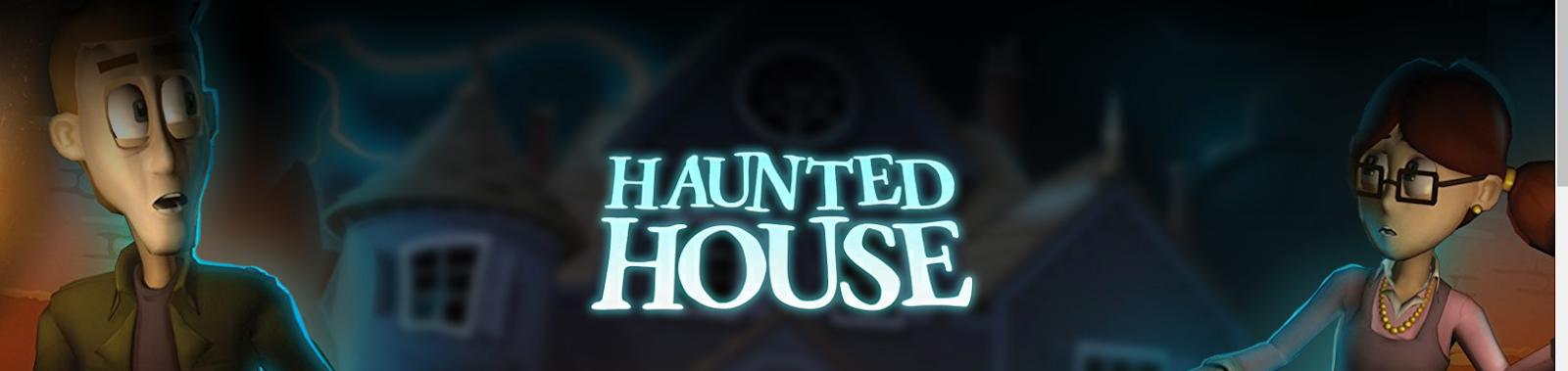 Atari Archives: Haunted House (PC)