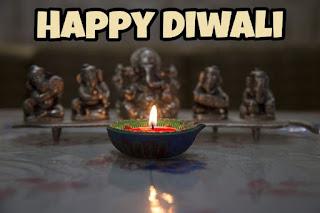 Shubh Diwali 2019 Greeting