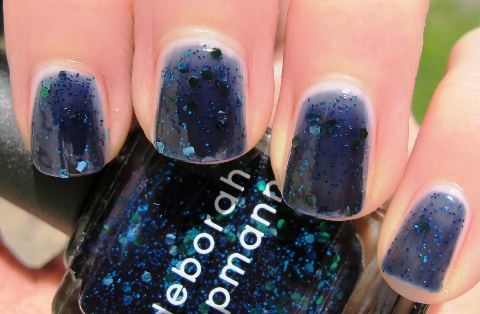 Never Enough Nails: Deborah Lippmann Across the Universe