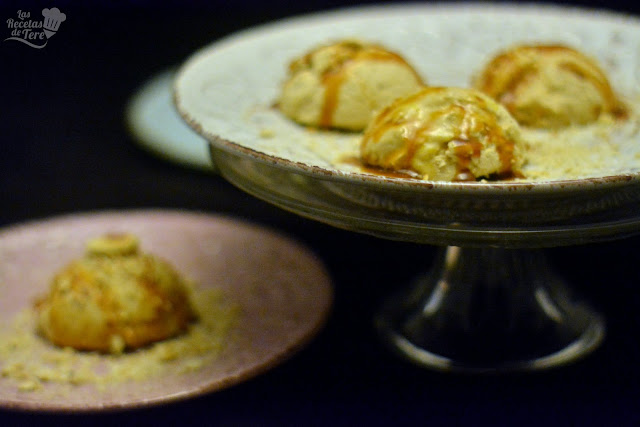 receta de medias lunas de mascarpone y caramelo tererecetas 05