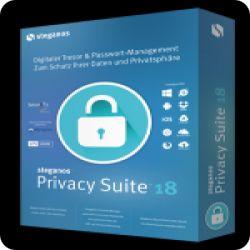 تحميل STEGANOS PRIVACY SUITE 18 مجانا لحماية الملفات مع كود التفعيل