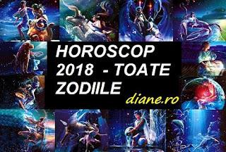 horoscop 2018 zodii diane.ro