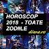 Horoscop 2018 - Toate zodiile