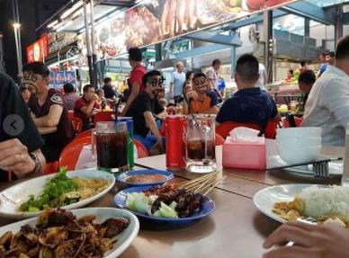 5 Restoran Serta Tempat Makan Enak Di Kuala Lumpur Terakhir