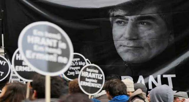 OSCE exhorta a Turquía profundice aún más en el asesinato de Dink